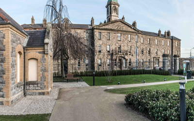 The Technological University Dublin – Perks of studying at TU