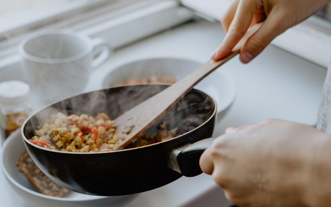 Kitchen Essentials For A Student