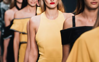 Get A Head Start: Tips For A Fashion Career