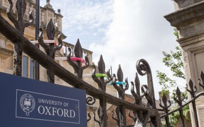 Famous People From Oxford – A List Of Notable Alumni