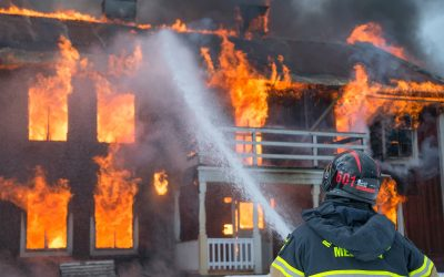 Fire Safety Tips For College Students On And Off Campus