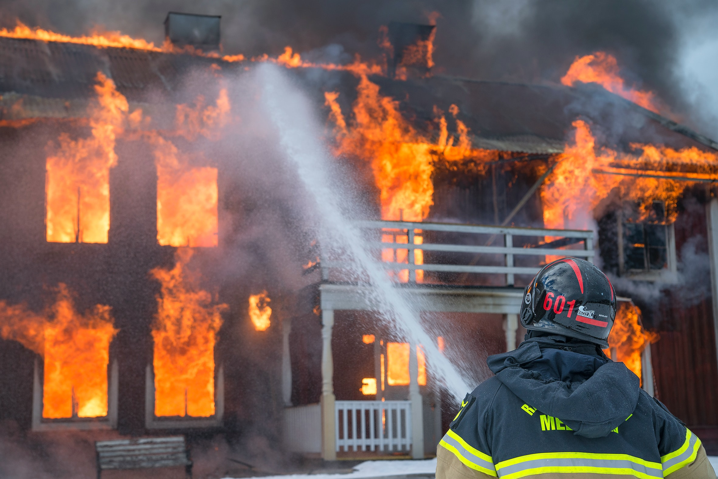 fire safety tips for college students