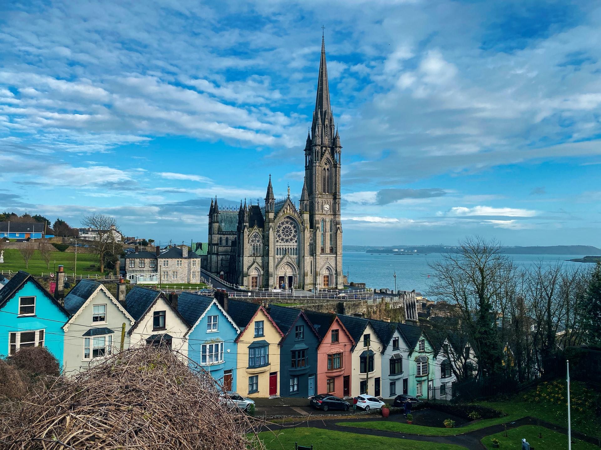 why study in Ireland?