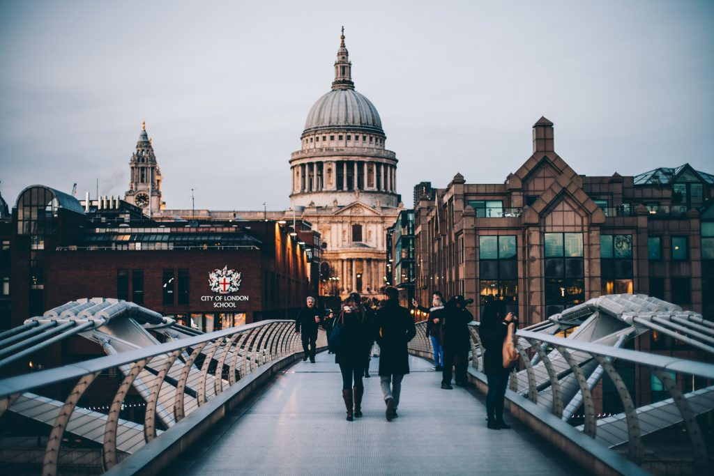university of east london ranking