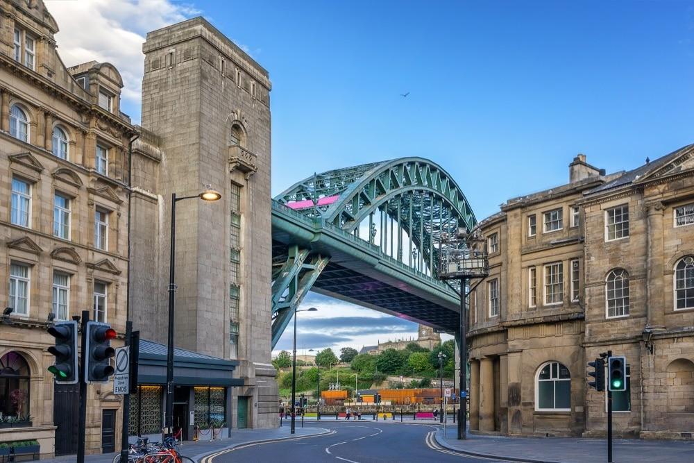 best universities in Newcastle