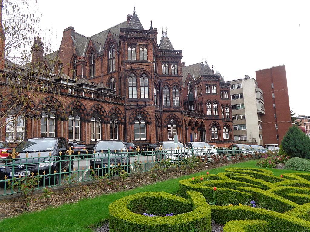 University of Leeds, Universities in Leeds