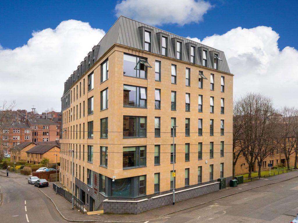Best Student Accommodation in Glasgow, United Kingdom