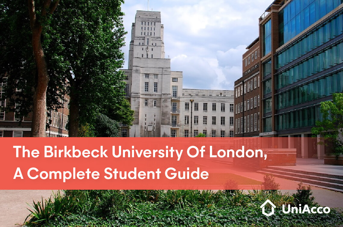 The Birkbeck University of London, a complete student guide