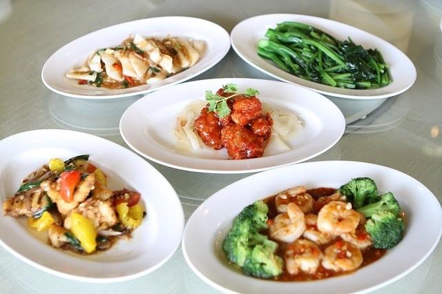chinese restaurants in London