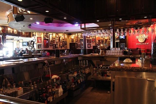 10) The Sun Tavern