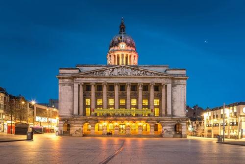 Student Housing Guide Nottingham, United Kingdom
