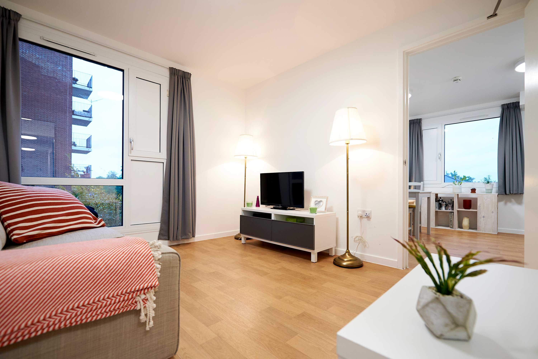 lse accommodation