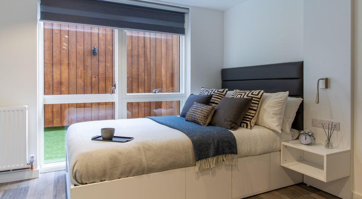 Miura Nottingham student accommodation