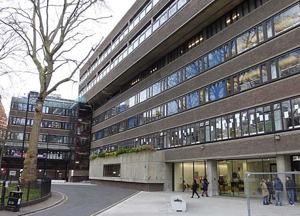 City, University of London - Student Guide