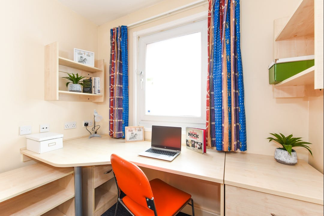 University of Birmingham Accommodation