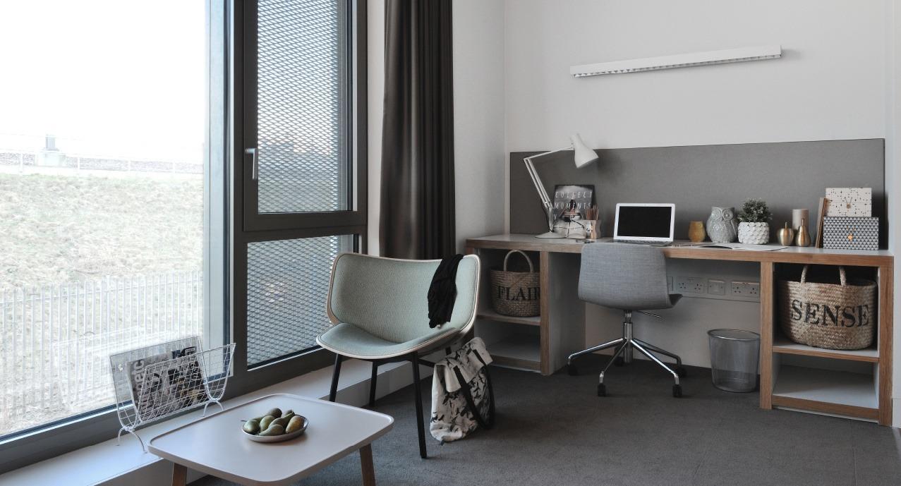 Brunel University Accommodation