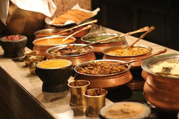 MemSaab best restaurants in Nottingham