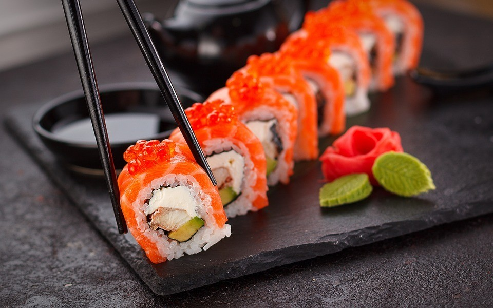 kushi-ya best restaurants in nottingham