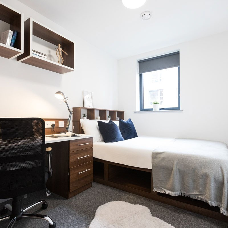 Top 15 Student Accommodation Leeds