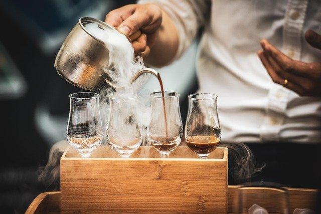 glasgow coffeee