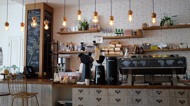 cafes in glasgow
