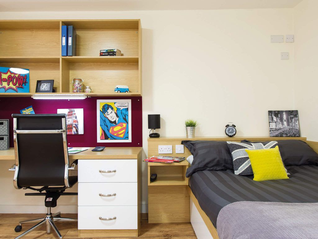 Trendy Student Accommodations in Kingston That You Should Know About