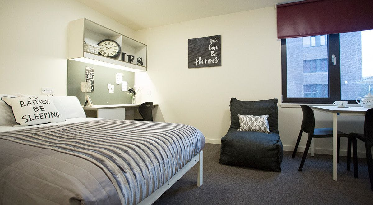 Why You Need To Stay At One Of These Top 10 Student Accommodations in Aberdeen!