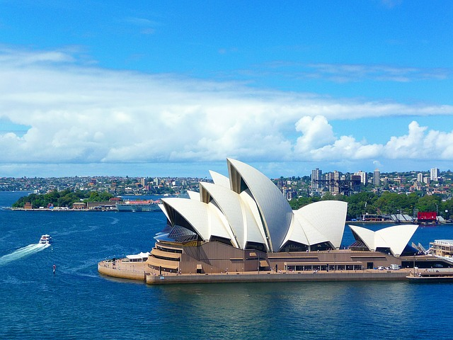 The Best Student Accommodations Around University of Technology, Sydney