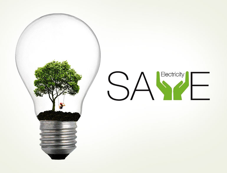 Tips to save electricity