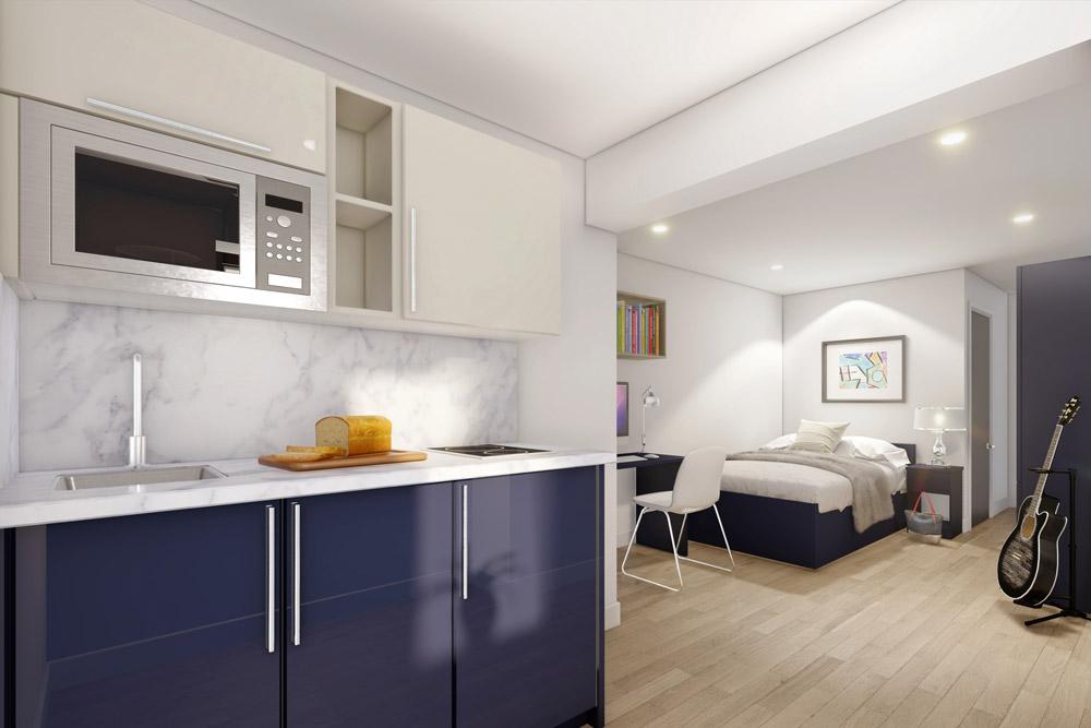 5 Best Yet Cheap Student Accommodation in Nottingham!