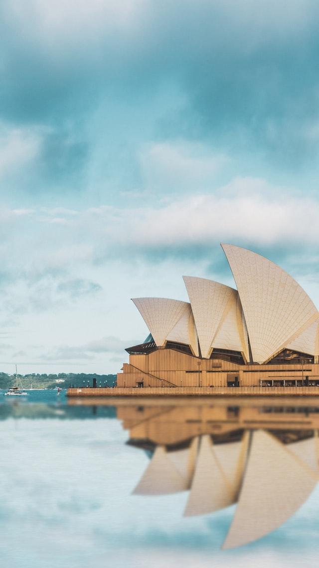 good restaurants in sydney australia